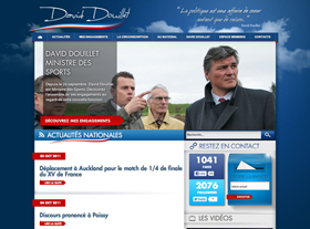 DavidDouillet.fr
