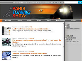 Paris Tuning Show